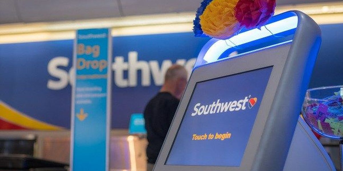 Government shutdown adds months to timeline for Southwest's Hawaii debut