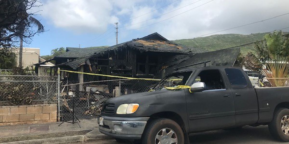 Legendary surf family loses their home to flames, but their spirit remains unshakable