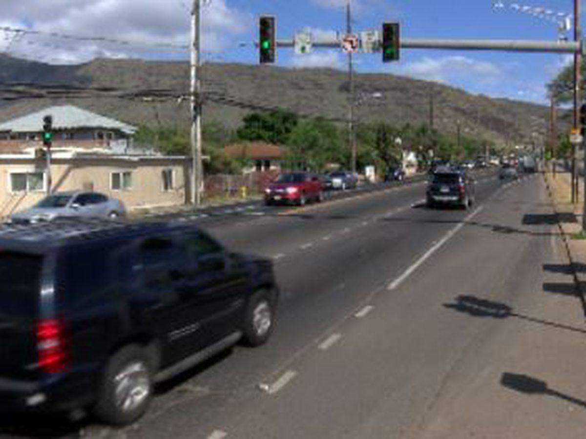 $32M project aimed at easing gridlock for Waianae-bound commuters