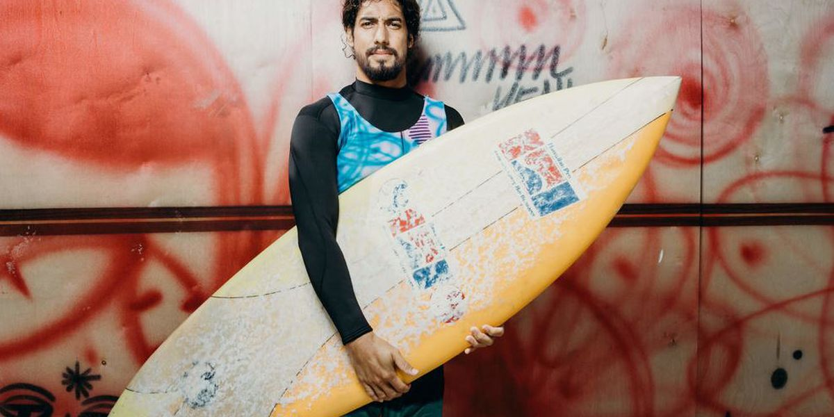 Hawaii scientists and surfers unite for new ocean protection campaign