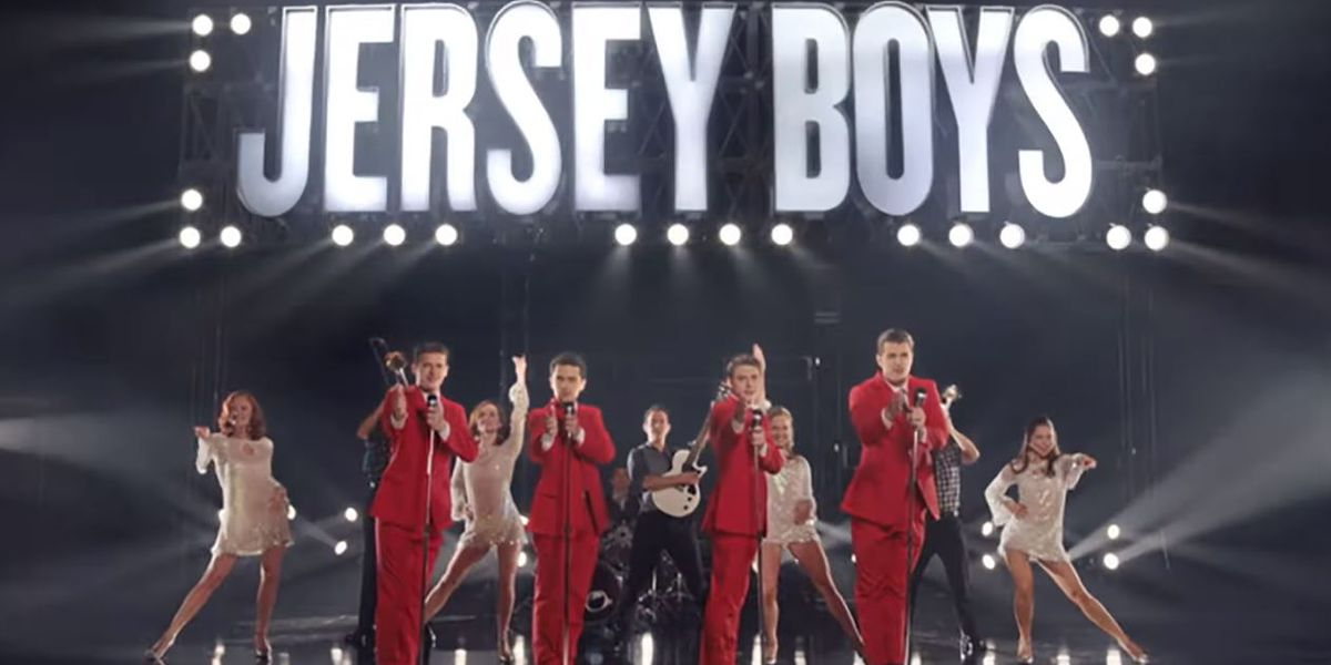 Tony Award winning musical 'Jersey Boys' coming to Hawaii