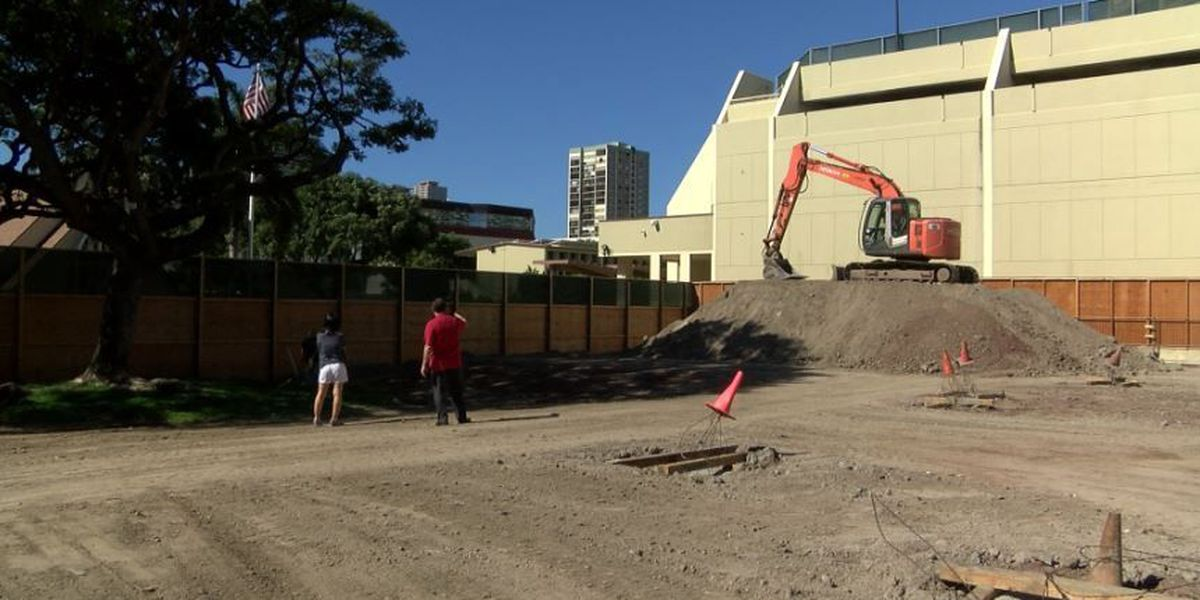 'Iolani School to break ground on new dormitory to expand student base