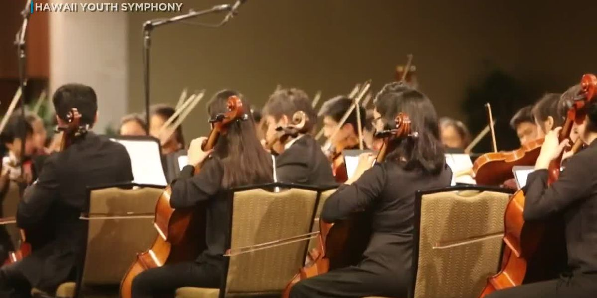 Hawaii Youth Symphony gearing up for 2019 Pacific Music Institute