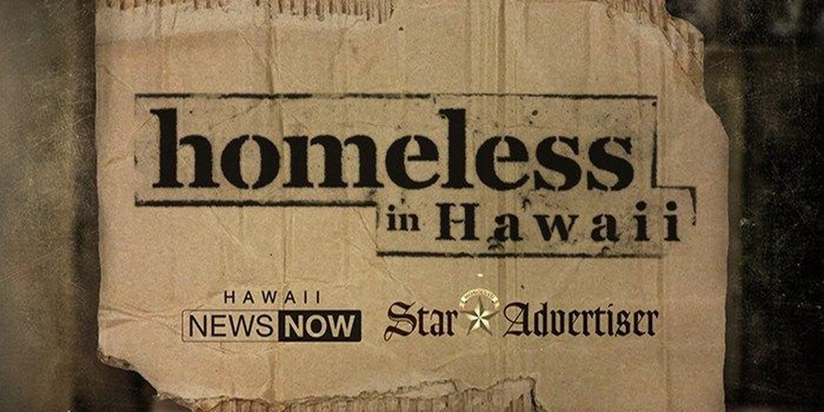 Chronically homeless getting apartments in Honolulu