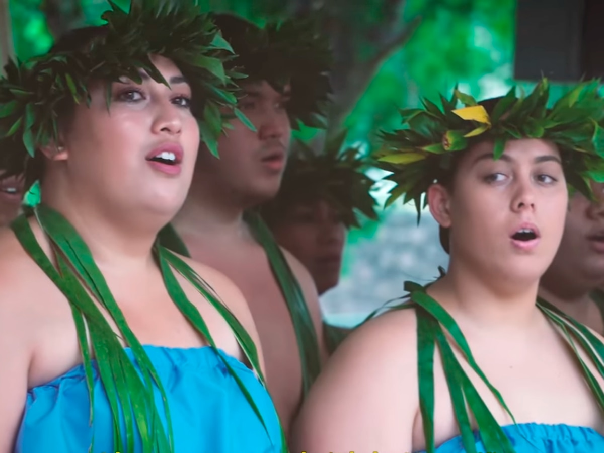 WCC to offer first-of-its-kind digital degree in Hawaiian Studies