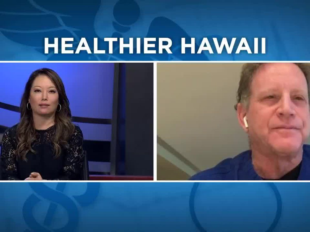 Healthier Hawaii: Telemedicine options during COVID-19 pandemic