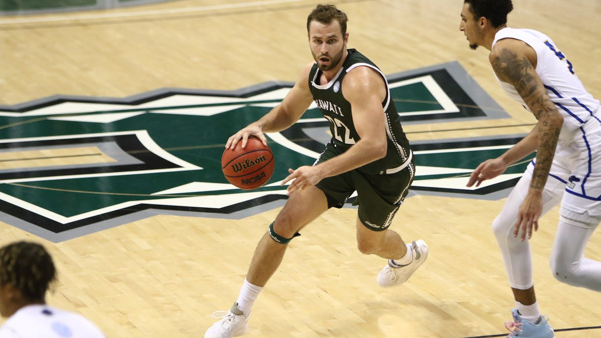 Rainbow Warriors basketball sweep Long Beach State in final homestand