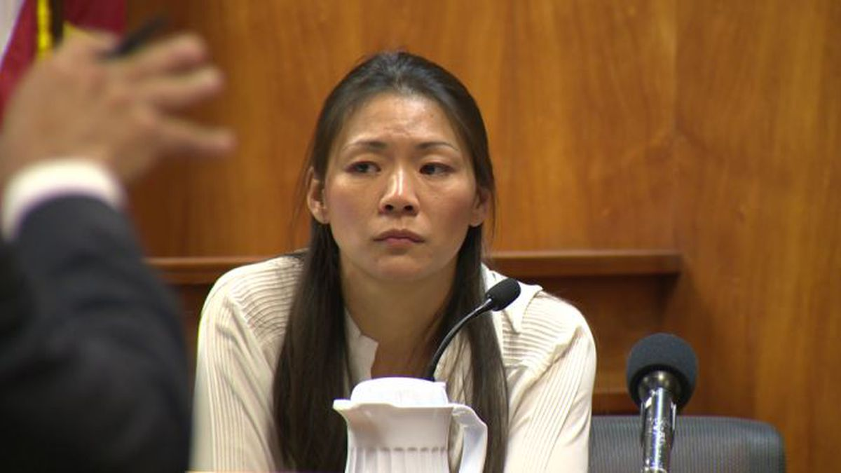 'I think about her every day': Former dentist accused in young patient's death takes the stand
