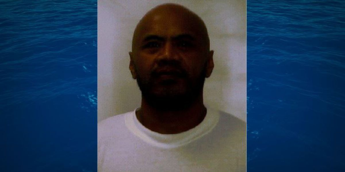 OCCC inmate wanted after failing to return from work furlough