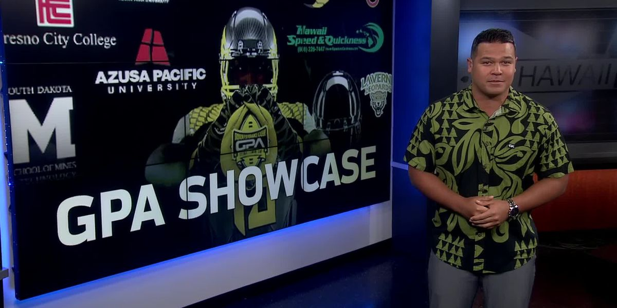 GPA showcase to be held next week for local prep talent
