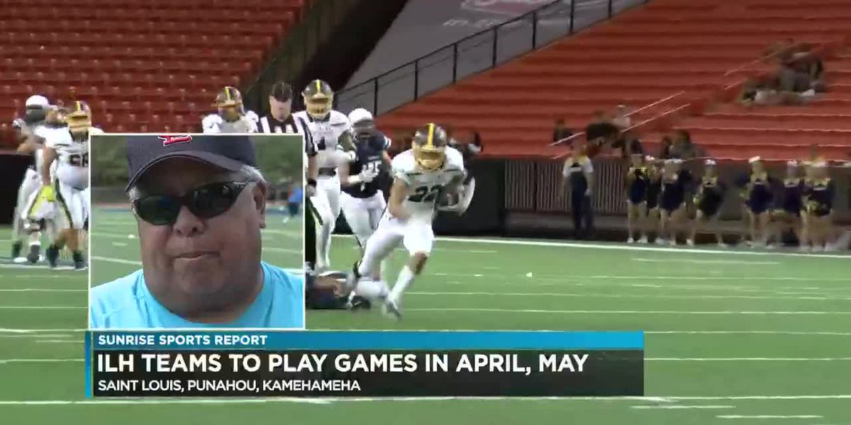 Saint Louis' football to return with new reopening guidelines
