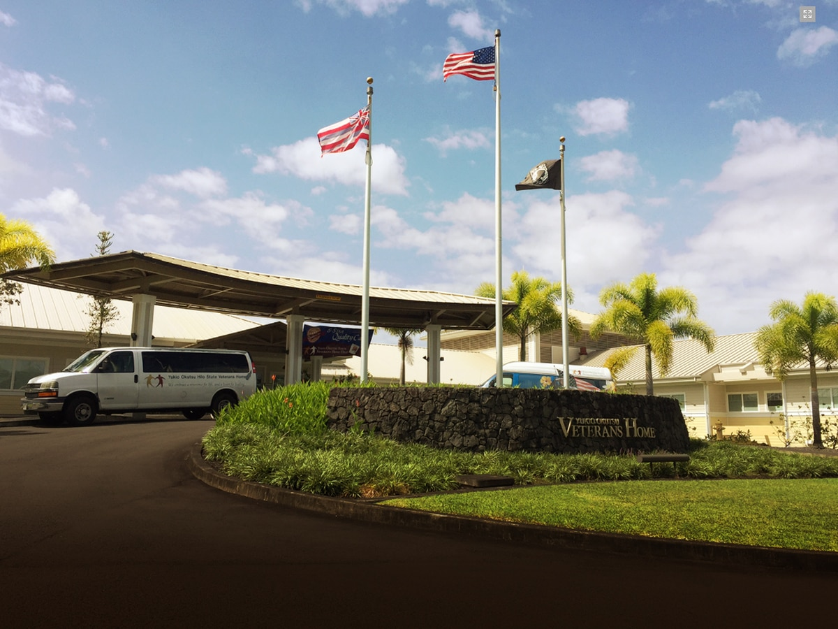 Hilo veterans home COVID-19 death toll now at 21 after 3 more fatalities