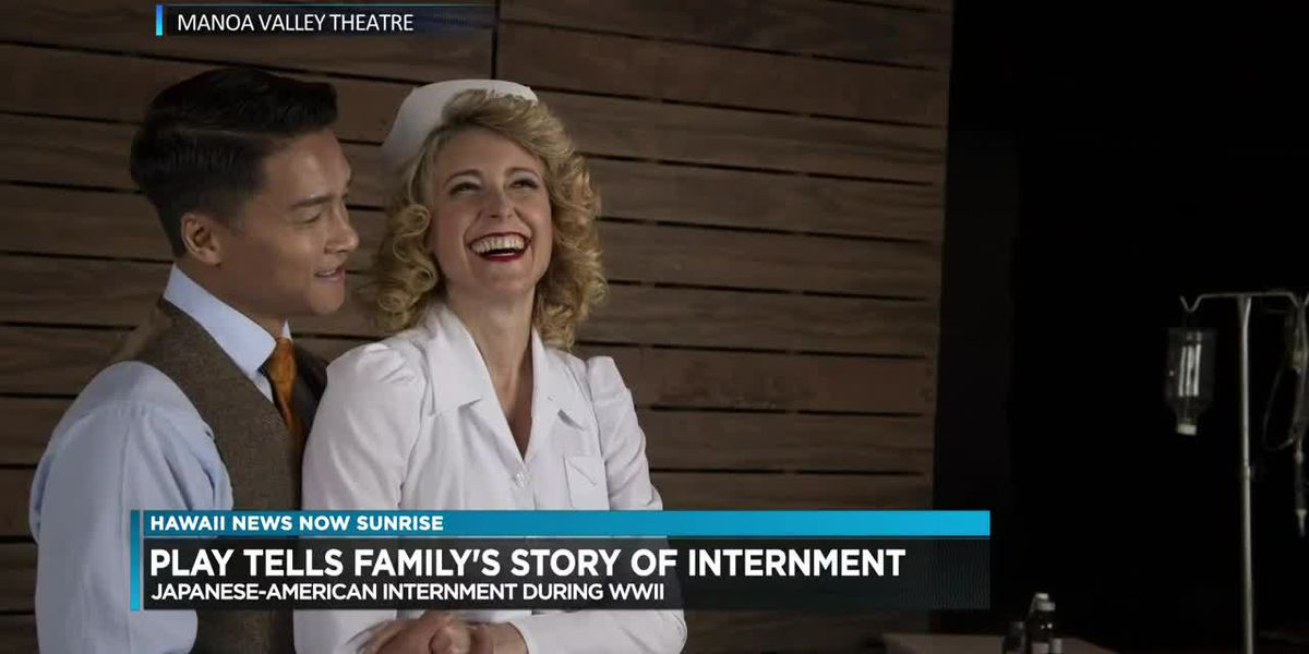 "New musical drama ""Allegiance"" to premiere at Manoa Valley Theater"