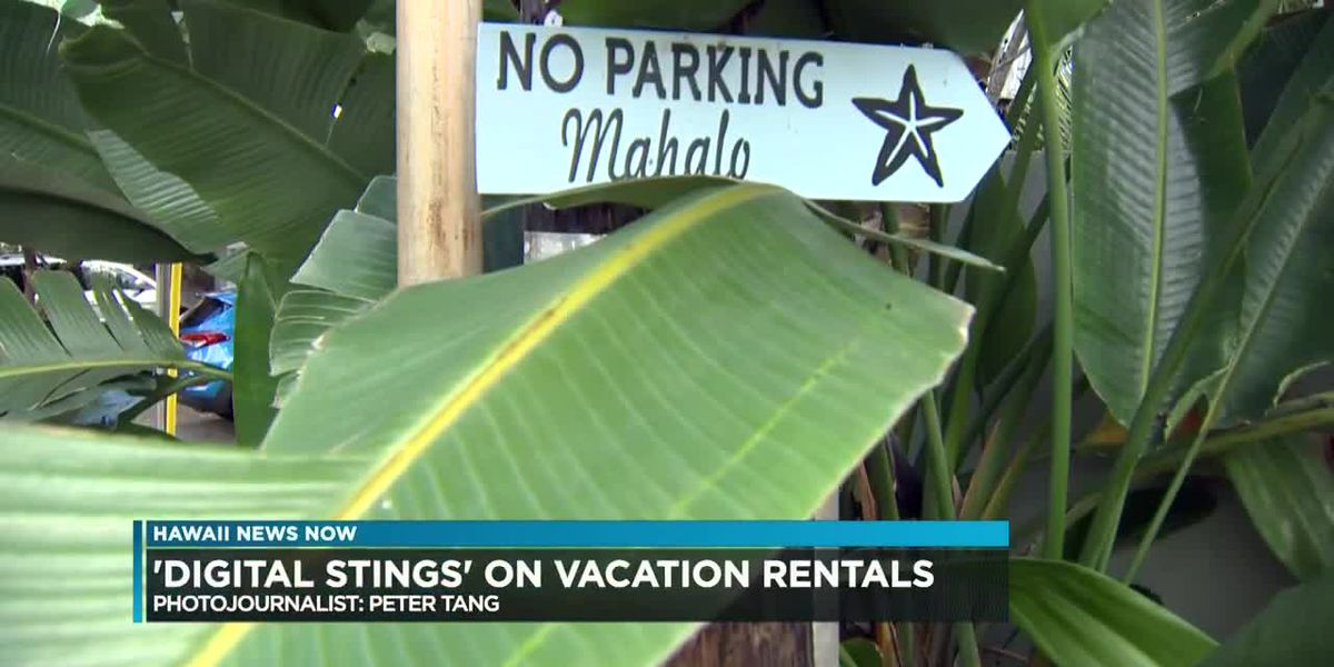 Caldwell signs 'historic' bill regulating vacation rental industry on Oahu