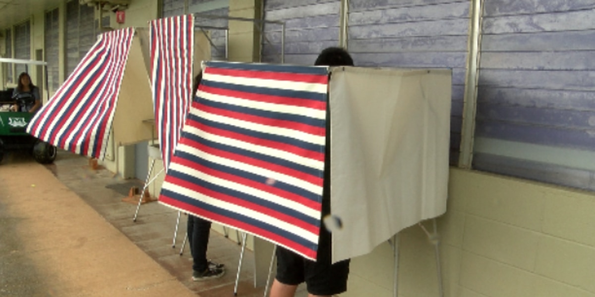 Lawmakers say mail-in voting could bolster Hawaii's abysmal voter turnout