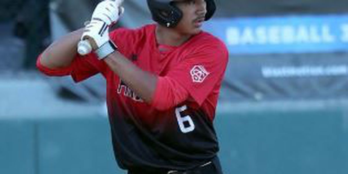Hilo's Micah Bello drafted in 2nd round by Milwaukee Brewers in 20178 MLB Draft