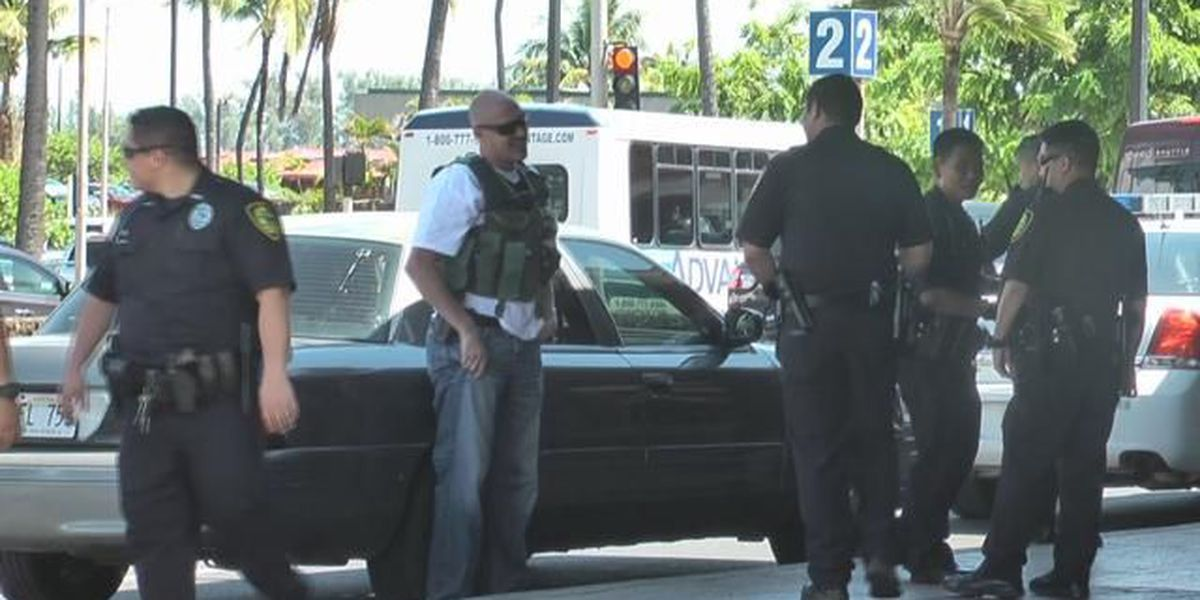 Bomb scare at Kahului airport delays Alaska Airlines flight