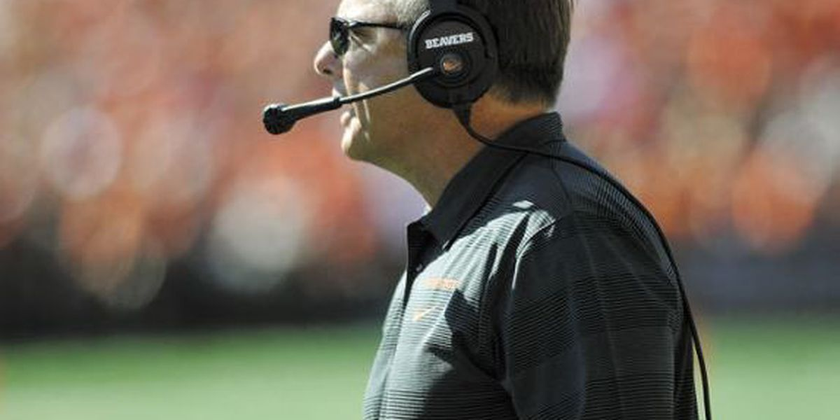 Rolovich adds experience to staff with hiring of Nebraska assistant