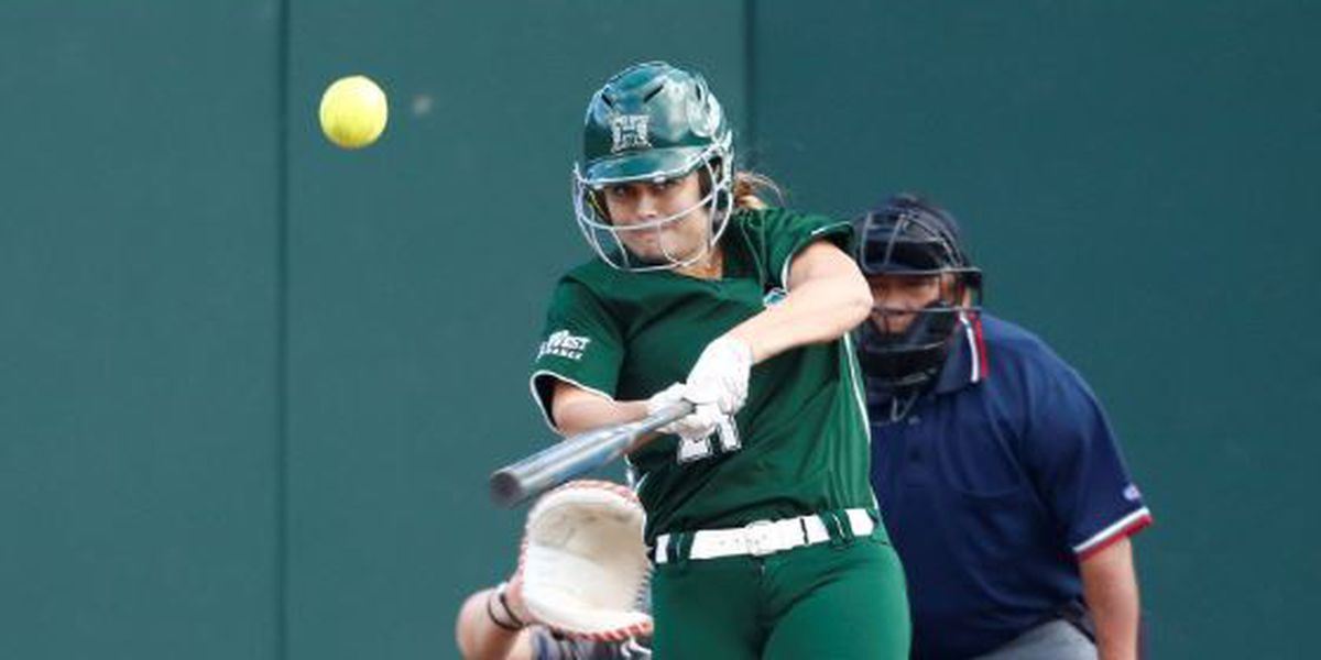 'Bows split double-header with win over Niagara, loss to No. 4 Alabama