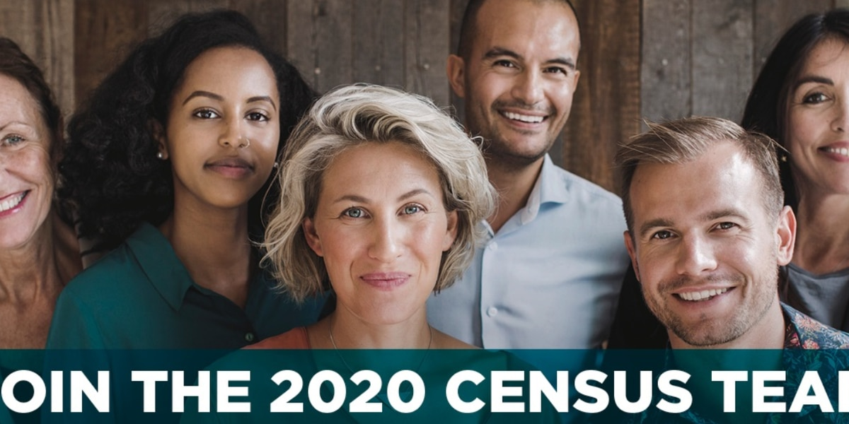 Census Bureau to hire hundreds in Hawaii for 2020 population count