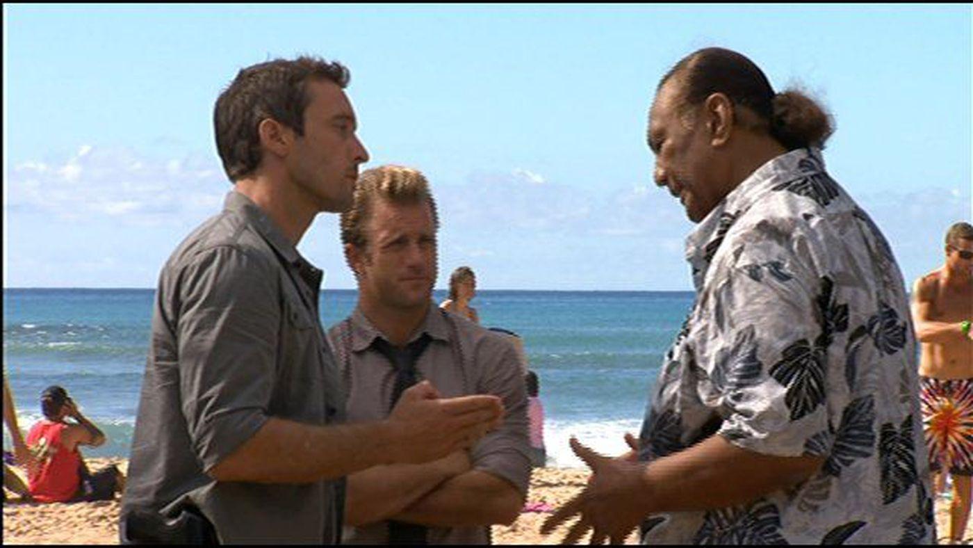 is hawaii five o new tonight