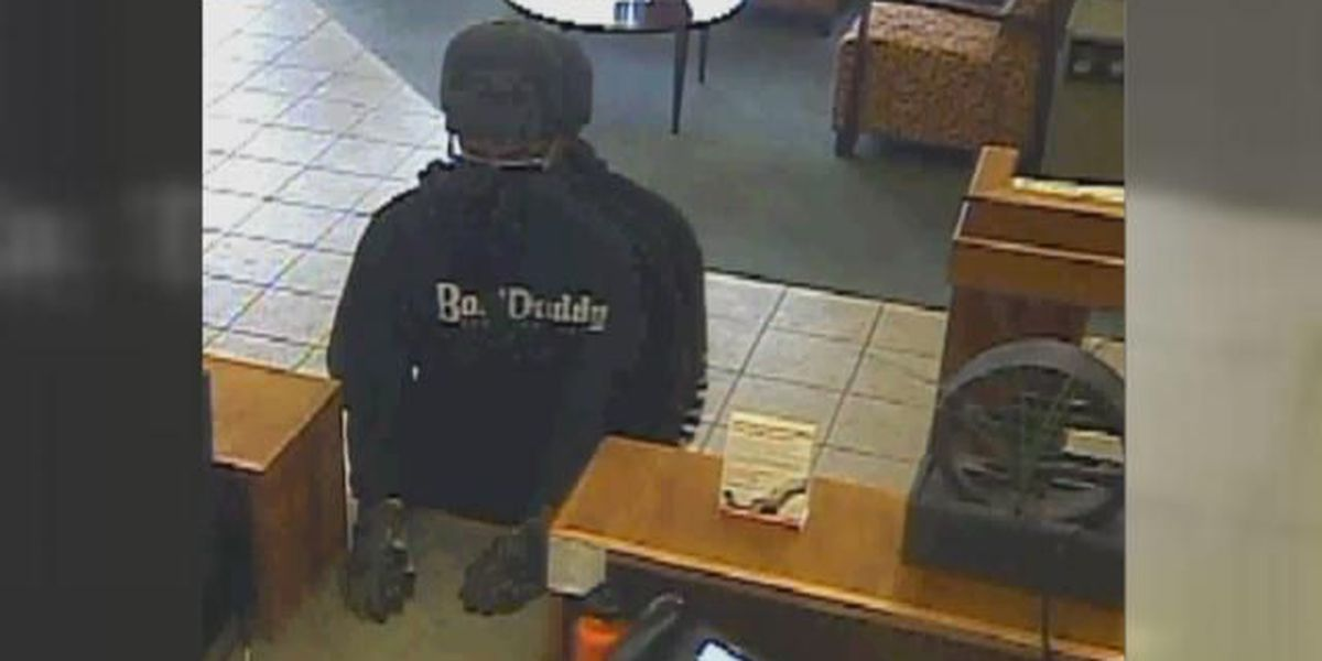 Suspect sought in Chinatown bank robbery