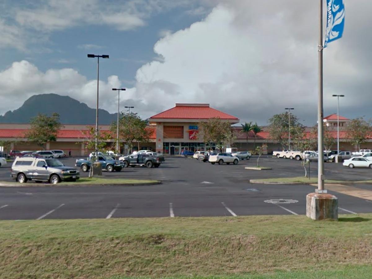 Target is expanding in Hawaii: Kauai location coming soon