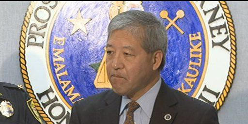 As pressure grows for Kaneshiro to step aside, experts say city charter has process to impeach prosecutor
