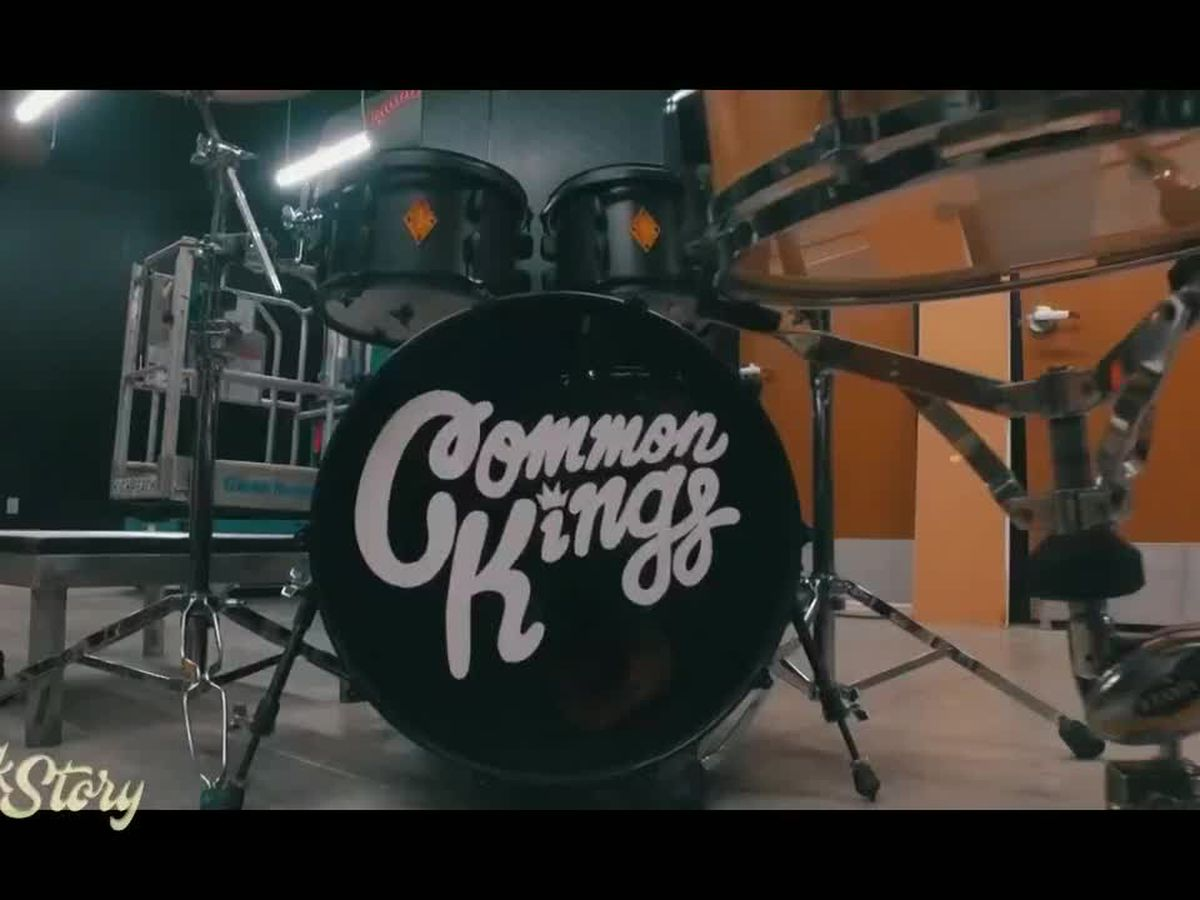 Common Kings Talk Story about studio time, family, and their latest hit: Happy Pill