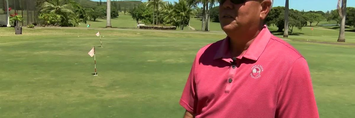 Casey Nakama Golf Academy to leave Olomana course after two decades