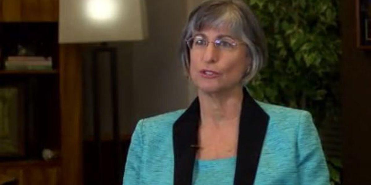 Linda Lingle will be guest speaker at pre-inaugural presidential gala in Hawaii