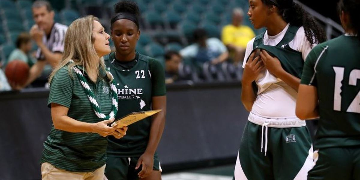 'We have to win at home': Wahine look to carry momentum into homestand