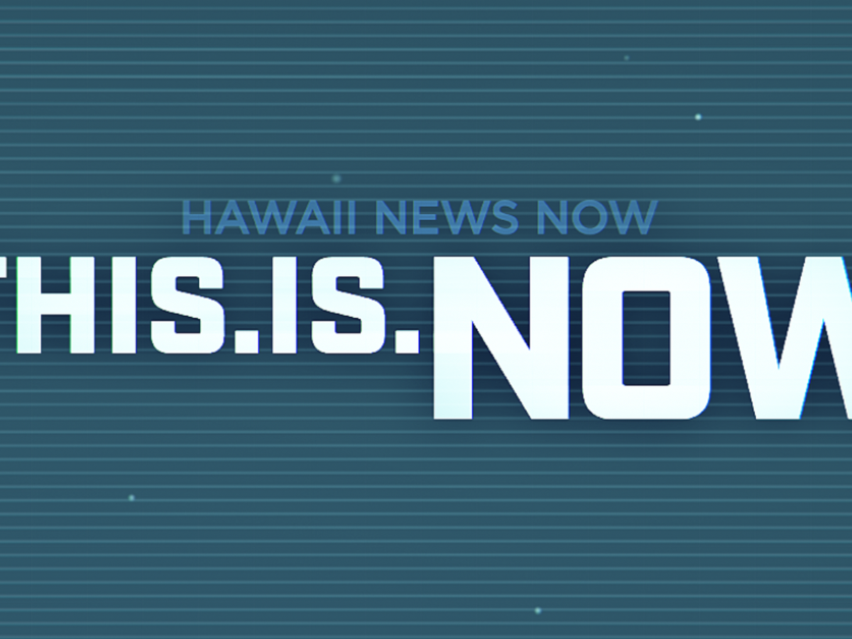 WATCH: HNN's 'This is Now' daily news update