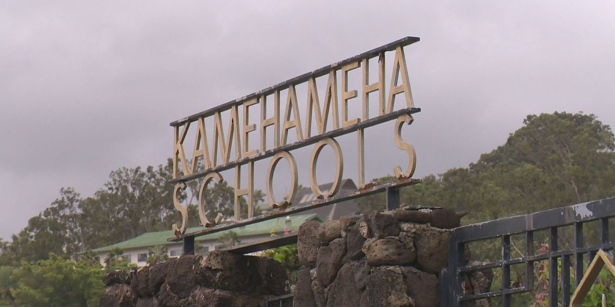 Criticism grows over finalists for Kamehameha Schools trustee post