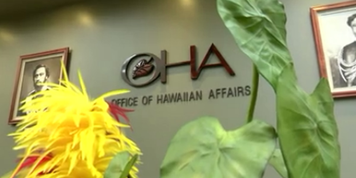State, FBI investigating 'public corruption, misappropriation' allegations at OHA