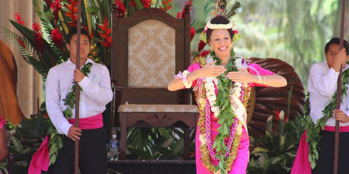 Kupuna wanted for the 90th annual Lei Day court; Here's how to apply