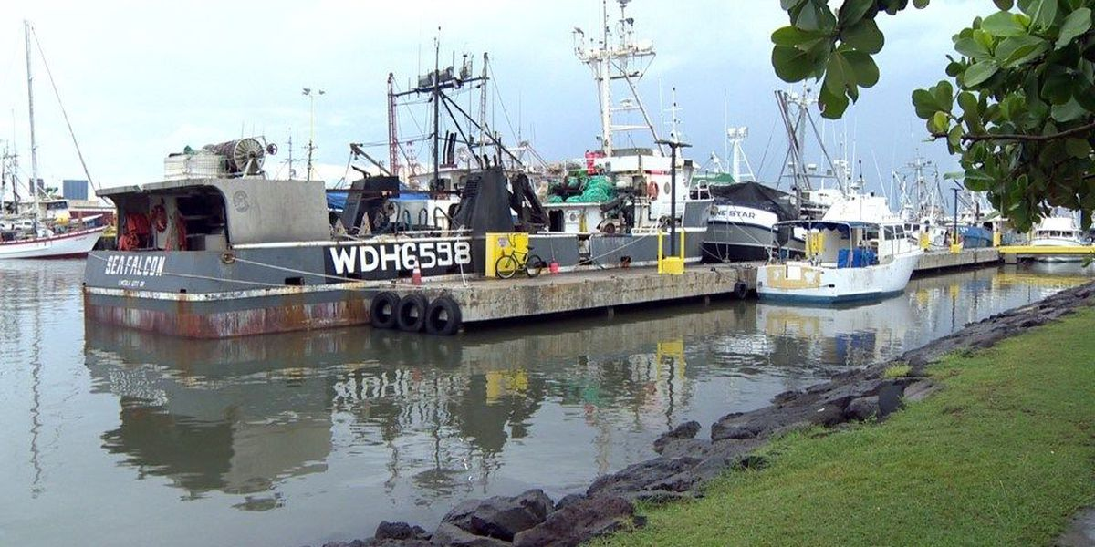 Hawaii lawmakers hold meeting on fishing labor conditions