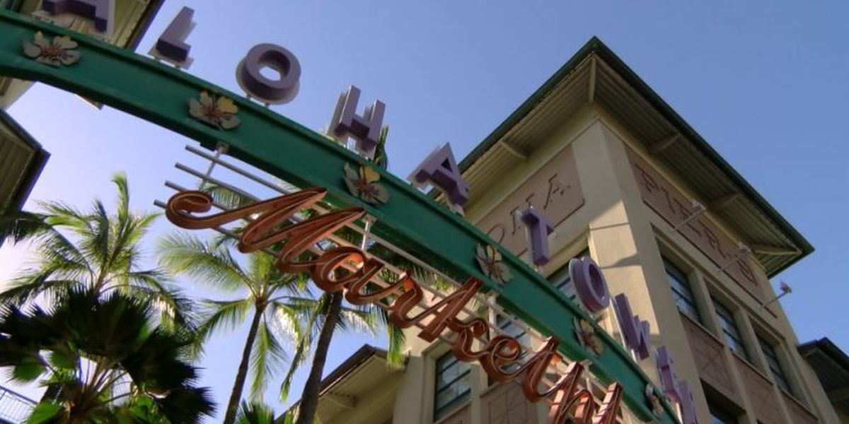 The Old Spaghetti Factory to open at Aloha Tower
