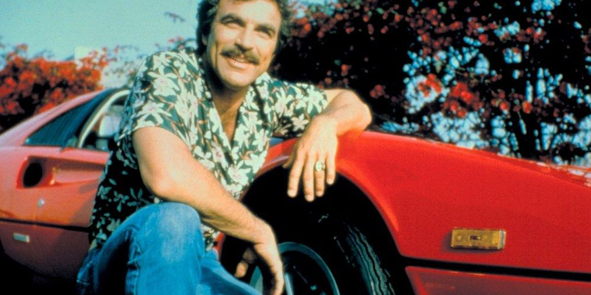 10 things you never knew about the original 'Magnum P.I.'