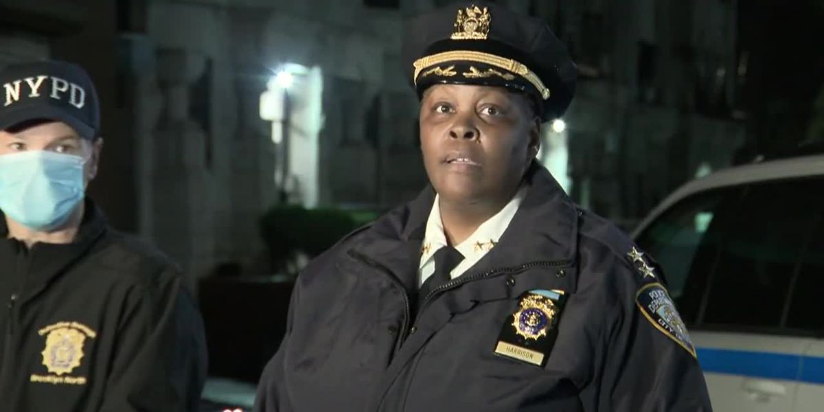 Raw: Assistant chief discusses Brooklyn mass shooting
