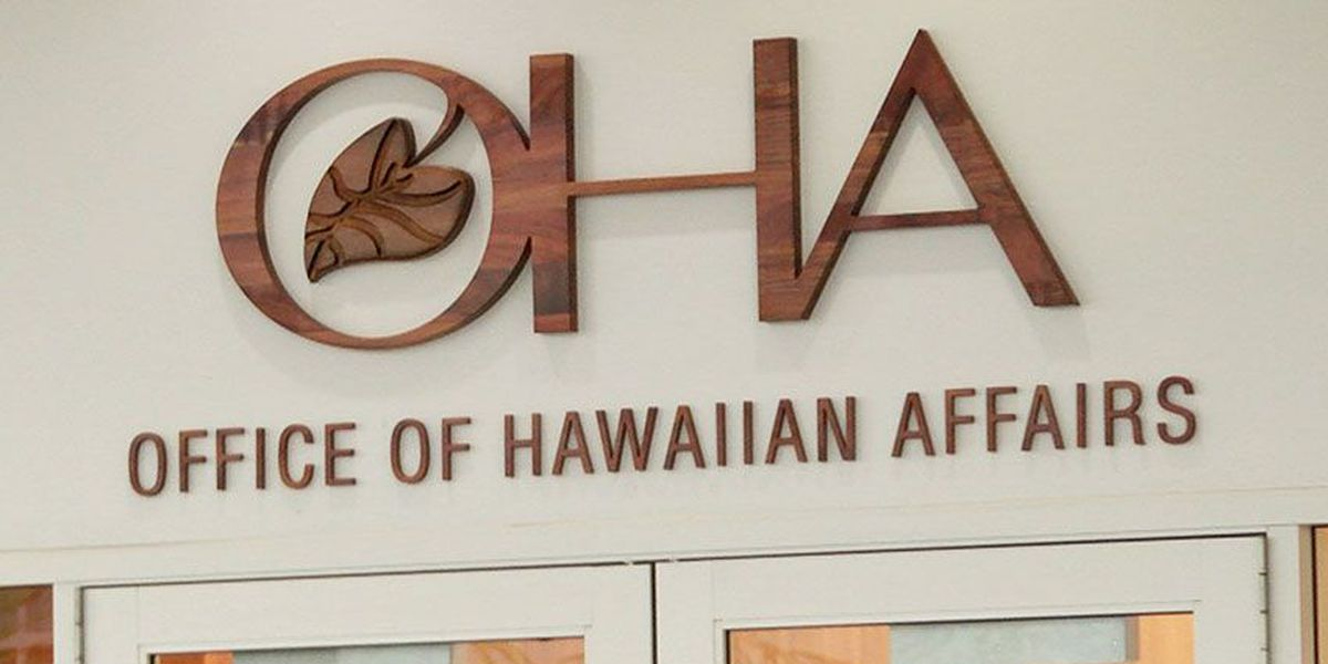 OHA CEO's contract challenged