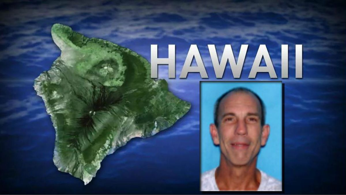 At a Puna Christmas parade, police nab man tied to murder investigation