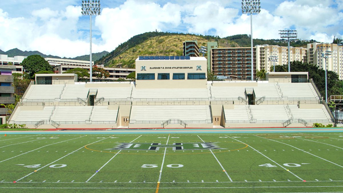 UH Manoa receives nearly $2M in private donations to renovate T.C. Ching Athletics Complex