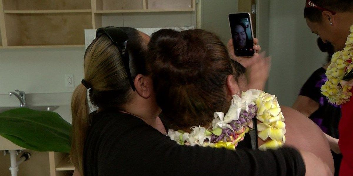 PHOTOS: Waianae affordable housing complex opens to new tenants