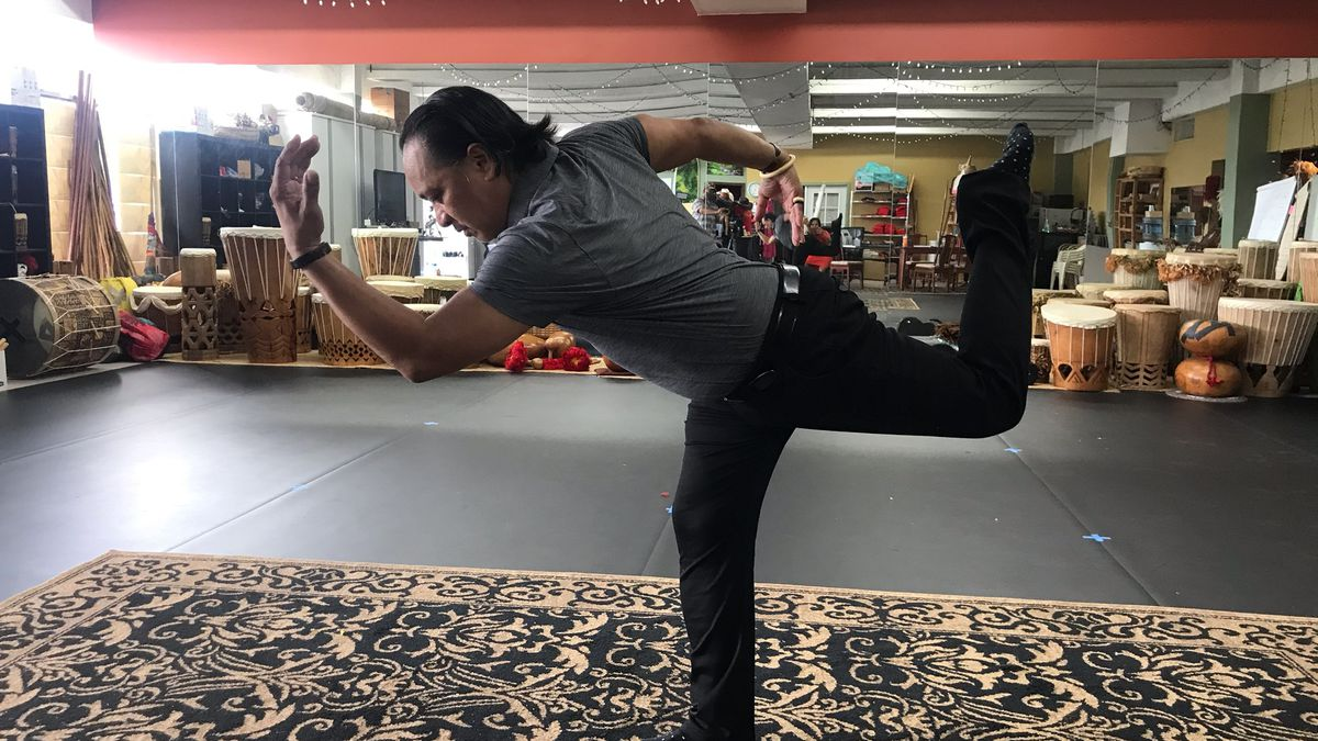 Dance and yoga studios want to reopen now. Their message to the city: 'We are not gyms'