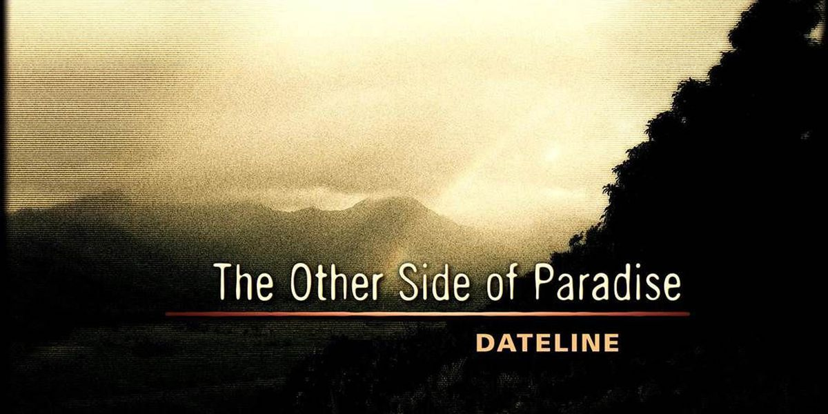 Dateline NBC to feature Kauai murder case