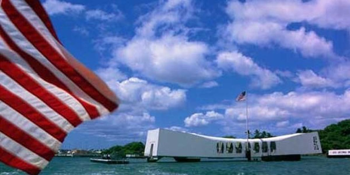 Emergency funds approved to keep Pearl Harbor monument open as shutdown drags on