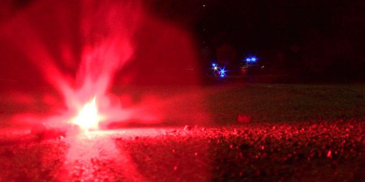 Makakilo crash kills 20-year-old woman overnight