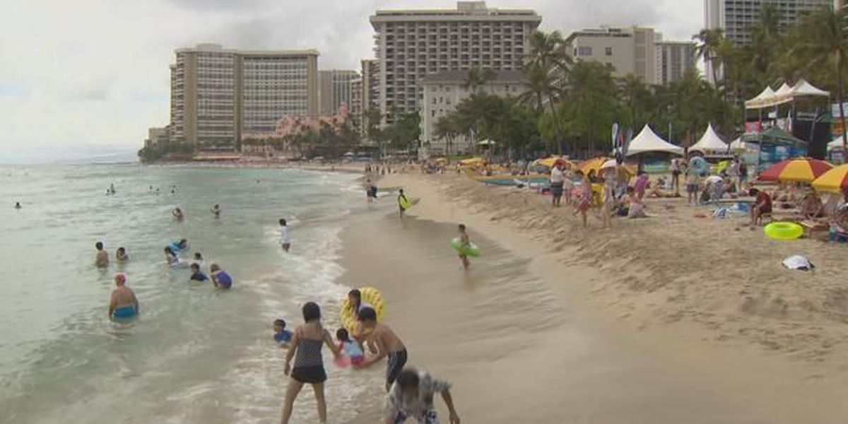 Hawaii begins marketing the islands in Southeast Asia