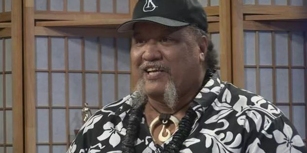 Willie K returning to the stage for the first time since lung cancer diagnosis